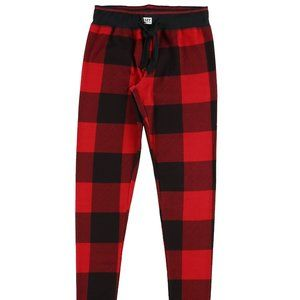 Lazy One PJ Legging Sawing Logs, Size Small